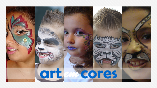 Imagem Portfólio Art em Cores