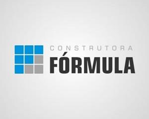 Logotipo Construtora Fórmula