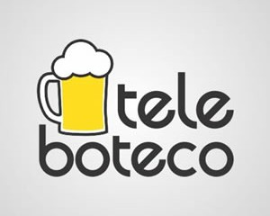 Logomarca Teleboteco