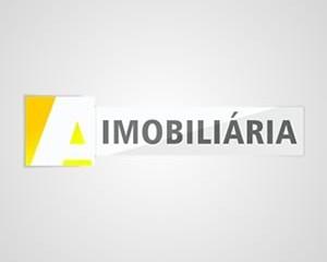 Logotipo A Imobiliária