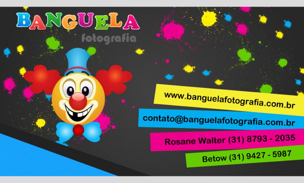 Imagem Portfólio Banguela Fotografia