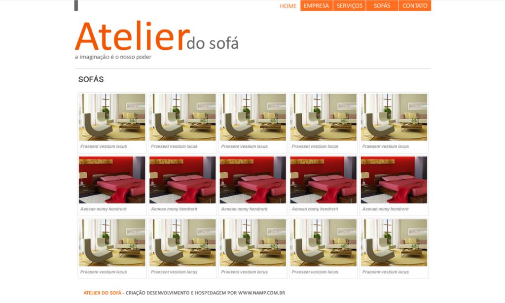 Imagem Portfólio Atelier do Sofá