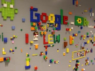 Visita a Google aguça a criatividade da NAMP!