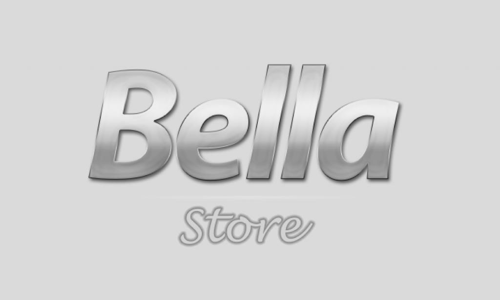 Imagem Portfólio Bella Store
