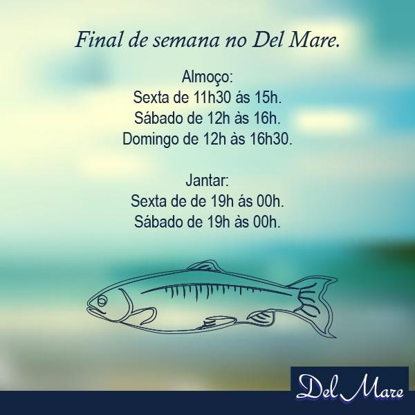Imagem Portfólio Del Mare
