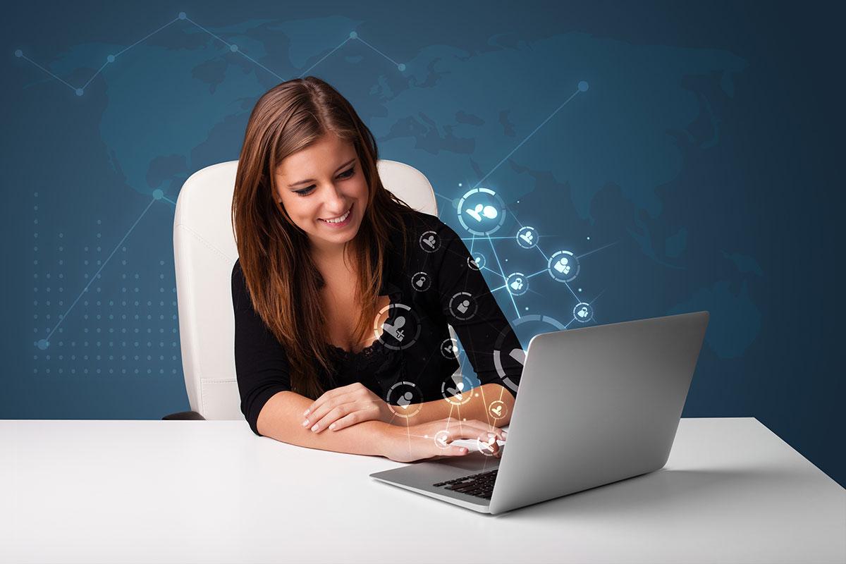 Presença Online: não cometa erros