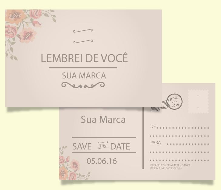 cartão postal - Imagem 1-01