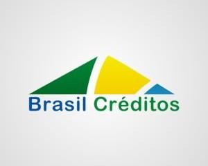 Logotipo Brasil Créditos
