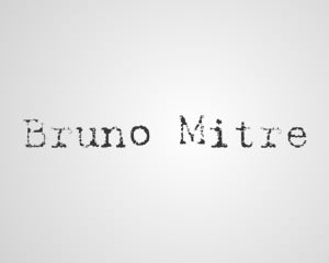 Logotipo Bruno Mitre