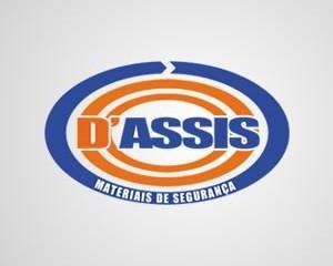 Logotipo Dassis Materiais de Segurança