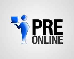 Logotipo Pre Online