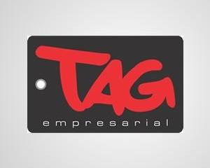 Logotipo TAG Empresarial