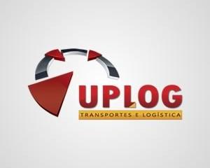 Logotipo Up Log