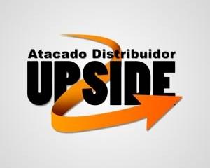 Logotipo Upside