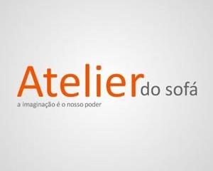 Logotipo Atelier do sofá