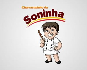 Logotipo Soninha
