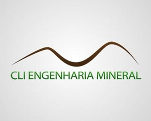 logotipo cli engenharia mineral