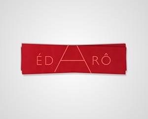 logotipo edaro