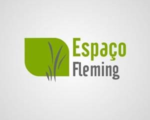 Logotipo Espaço Fleming