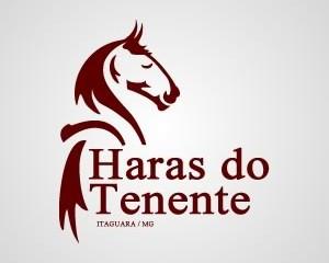 Logotipo Haras do Tenente