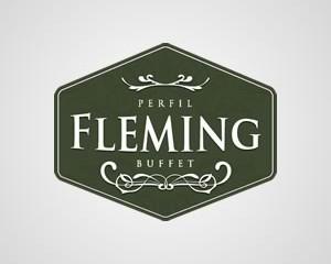 Logotipo Perfil Fleming Buffet