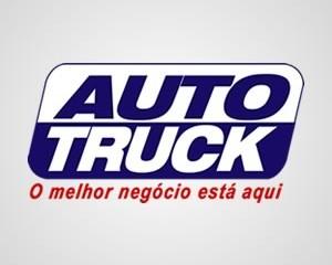 logotipo autotruck