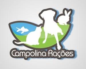 logotipo campolina racoes
