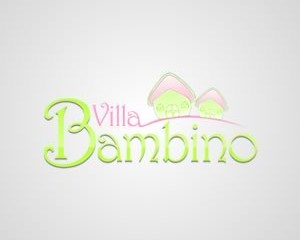 Logotipo Villa Bambino