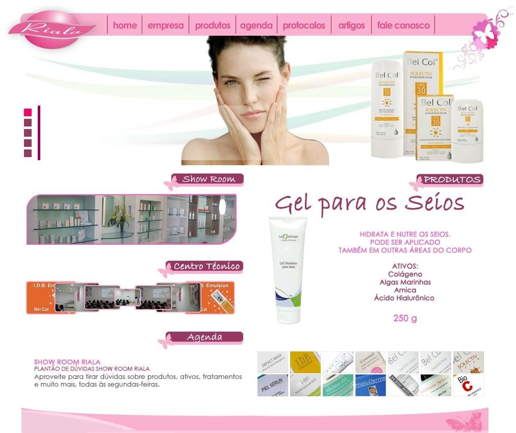 Imagem Portfólio Riala