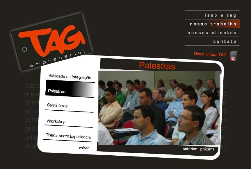Imagem Portfólio TAG Empresarial